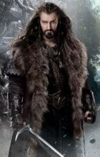 Born from Stone (A Thorin Oakenshield story) by KellyTheodoropoulou