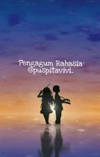 Pengagum Rahasia by puspitavivi_