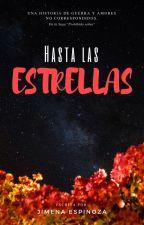✰ Hasta las Estrellas [Corea Antigua] by TheBlueStories