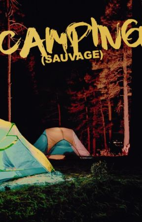 Camping (sauvage) by Wellgunde