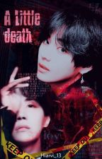 A little death |VHope| by Hiarvi_13