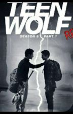 Teen Wolf Roleplay |Ro by SnowHowl
