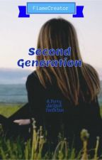 Second Generation by Lizzie010706