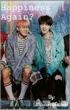 Happiness Again (Yoonmin-on hold) by Kpop_aestheitic