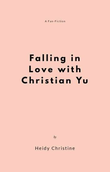 Falling in love christian