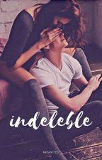 Indeleble | Mario Bautista by MiaSanchez-