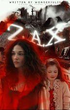 Z.A.X by WonderJulii