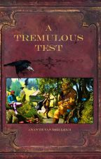 A Tremulous Test (Graphic Novel Version) by AnanthVanDerLekh