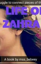 Life of zarah by mss_beebey