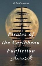 Pirates of the Caribbean Fanfiction Awards by PotCAwards
