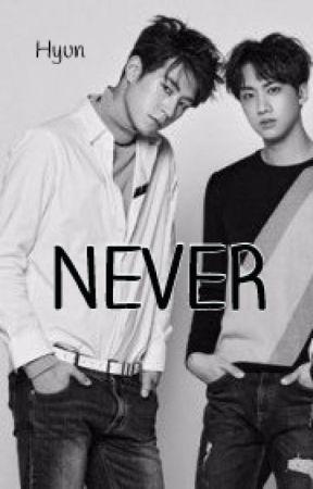 NEVER [SeungSeong] by Just_HyunWoo