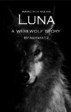 Luna by Ashmax12