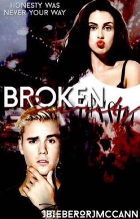 Broken Secrets by JBieberOrJMcCann