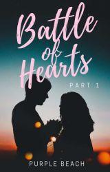 Battle of Hearts  by purplebeach
