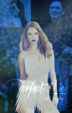 Perfect Lie ☪ Loki by BabeLaufey