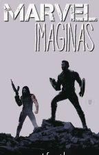 MARVEL IMAGINAS. by agentofmarvel