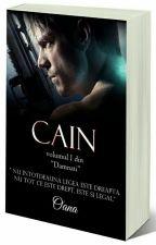 Cain by iamoananina