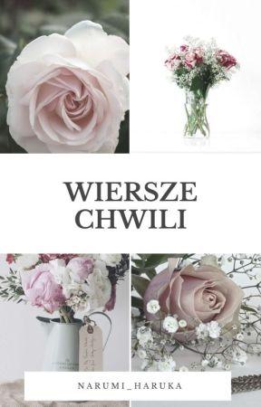 Wiersze Chwili Bukiet Róż Wattpad