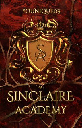 Sinclaire Academy (Published Under PSICOM) by YouNique09