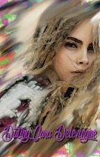 Dating Cara Delevingne (GirlxGirl) by trickedu