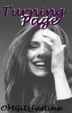 Turning Page♥ (Stiles Stilinski/Teen Wolf Fanfic)[Book 2] by OMGitsJustine