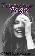 Turning Page♥ (Stiles Stilinski/Teen Wolf Fanfic)[Book 2] by OMGitsJustine