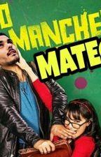 No manches Mateo (Amc) ||Pausada by mayare13