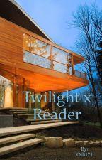 Twilight x reader by Olli171