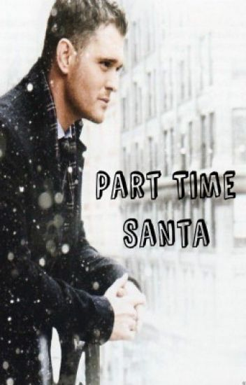 Part Time Santa: A Short Christmas Story