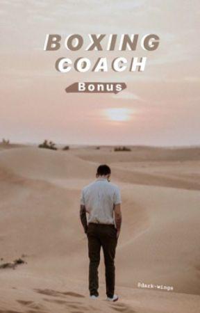 Bonus [Boxing Coach] by dark-wings