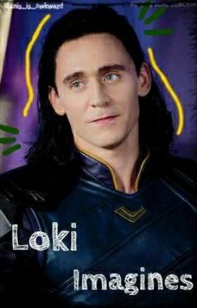 Loki Imagines ((Discontinued)) - Road Trip - Wattpad