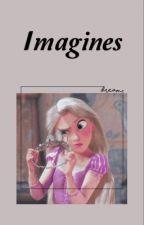 Imagines-• Em Pausa Temporária •- by king_Niklaus