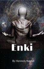 ENKI: The Great Creation by NeatFreakCandyCane