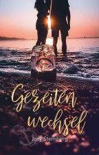 Gezeitenwechsel - #Rosegold18 #Phoenixaward #GlambookAward19 by Glueckskexx