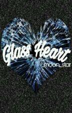 Glass Heart [JunHwan] by _moon_star