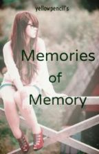 Memories of Memory by yellowpencil