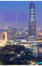 Kpop High Kpop x Reader by bangtanfangtan