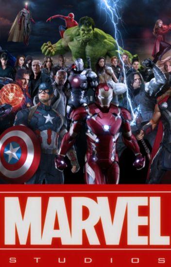 Avengers X reader - @Viradragon - Wattpad