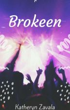 Broken by Kathy_Zav01