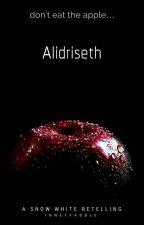 Alidriseth by inneffabble
