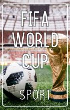 FIFA World Cup 2018 by sport
