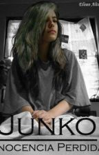Junko, inocencia perdida by eliseo8altuna