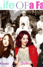 The Life of a Fangirl ( Exo,F(x) ) by Exo_Baeksoo