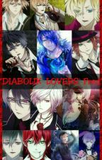 "Diabolik Lovers ""...¿Novio De Sacrificio?..."" {yaoi} <<fred>> by user75883319"