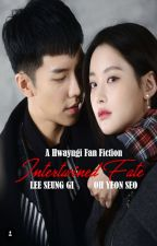 Intertwined Fate: A Hwayugi FanFic One Shot (Completed) by CreativeHands4U