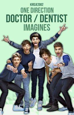 One Direction Doctor Imagines - Lauren Amy - Wattpad