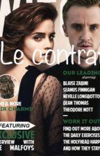 Le contrat  by divergente864