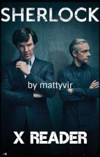 Sherlock x reader. by mattyvir