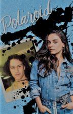 Polaroid | Patrick Verona by sethgeckos