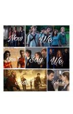 The End- Now we can't say we didn't know(multifandom) by helena_glitzerhorn05